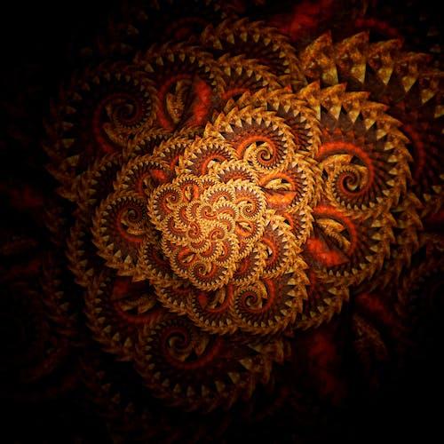 Бесплатное стоковое фото с абстрактный фон, дизайн