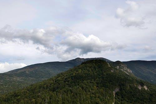 Kostnadsfri bild av bergen, landskap, moln, natur