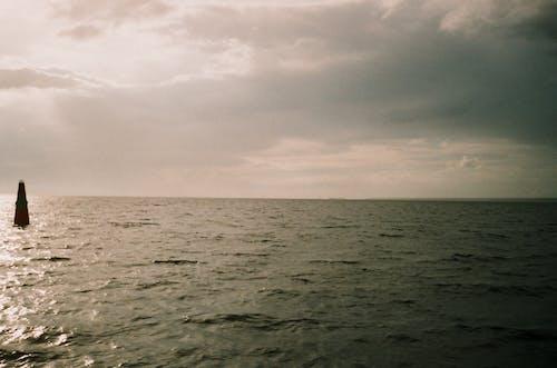 Základová fotografie zdarma na téma 35mm, bouře, krajina, lehký