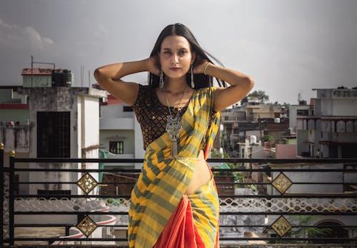 Free stock photo of asian woman, beautiful woman, confident, ethnic