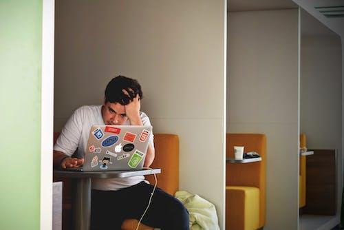 Безкоштовне стокове фото на тему «Git, PHP, бореться, виснажений»