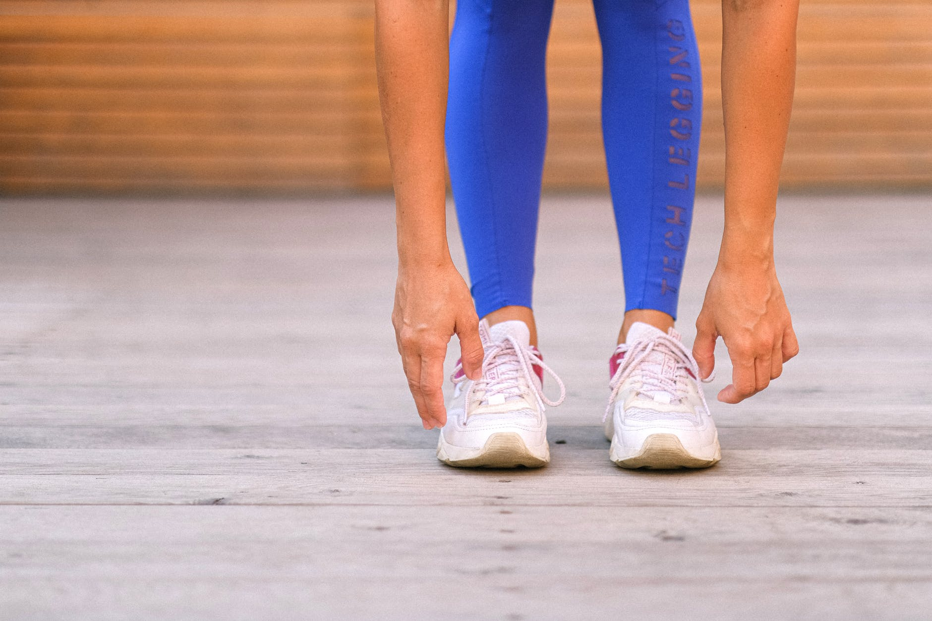 Fast Weight Loss Exercises At Home That Are Effective And Easy - running in place