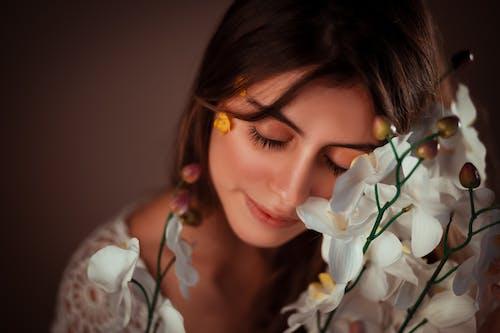 Foto profissional grátis de atraente, beleza, bonito
