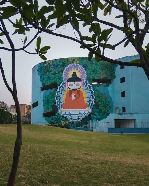 Foto profissional grátis de chandan suman, deus, divindade, fotografia