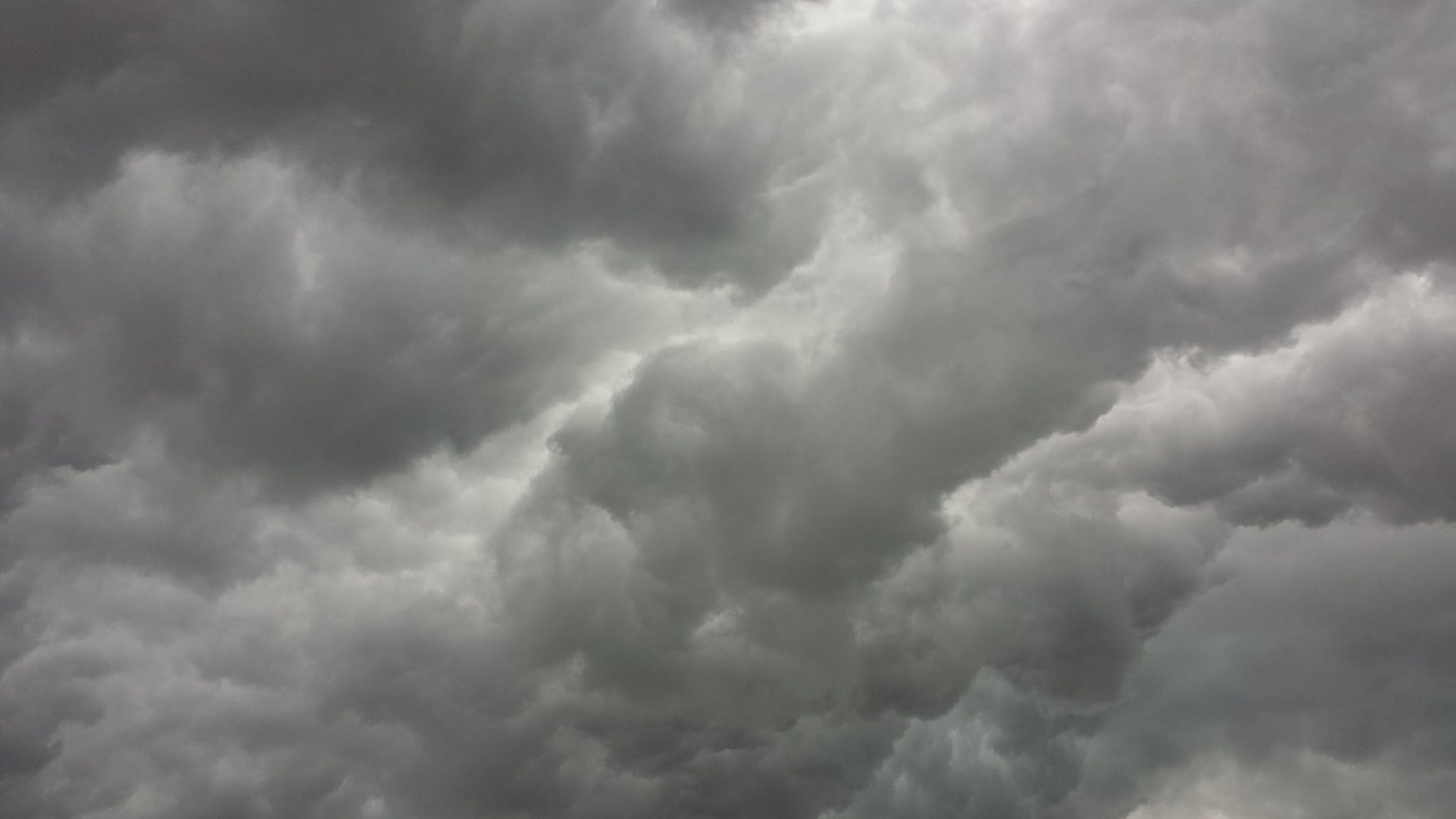 Free stock photo of sky, clouds, storm, thunderstorm