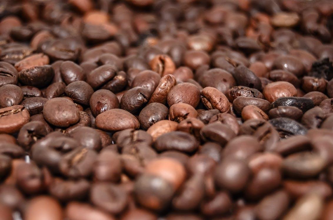 великий план, Кава, кавові зерна