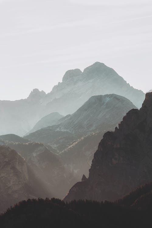 Foto d'estoc gratuïta de a l'aire lliure, alba, alt