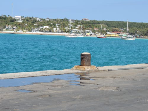 Fotobanka sbezplatnými fotkami na tému bahamy, cupids cay, eleuthera, loď