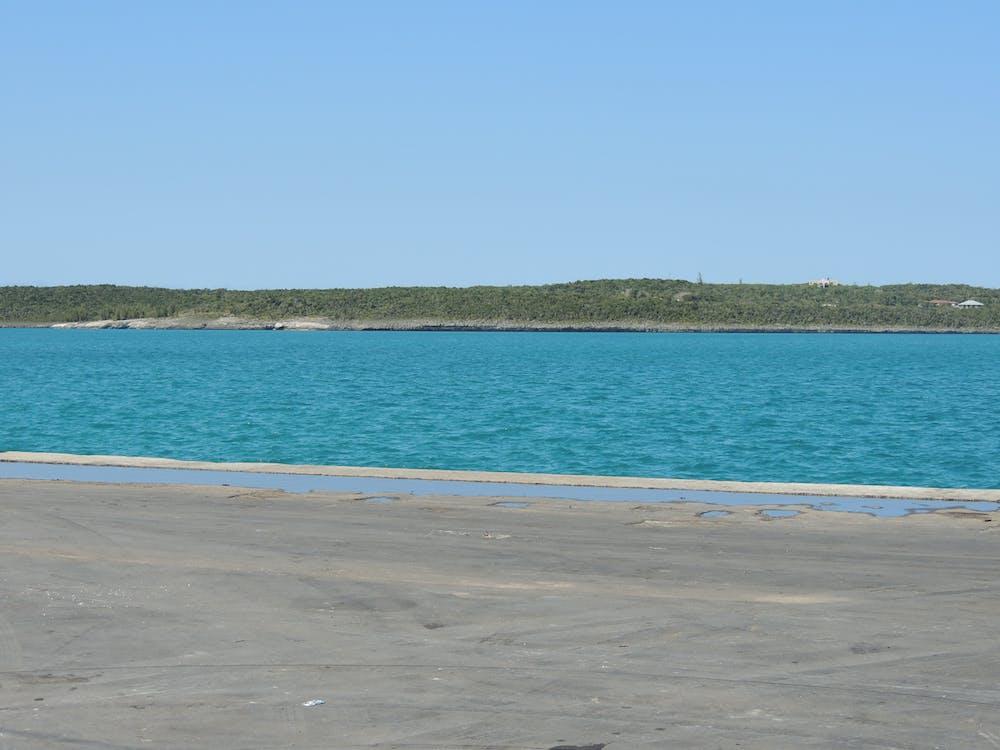 丘比特礁, 伊柳塞拉, 州長'港口