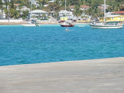 Fotobanka sbezplatnými fotkami na tému bahamy, cupids cay, dok, eleuthera