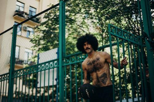 Fotobanka sbezplatnými fotkami na tému afro vlasy, aktivita, aktívny