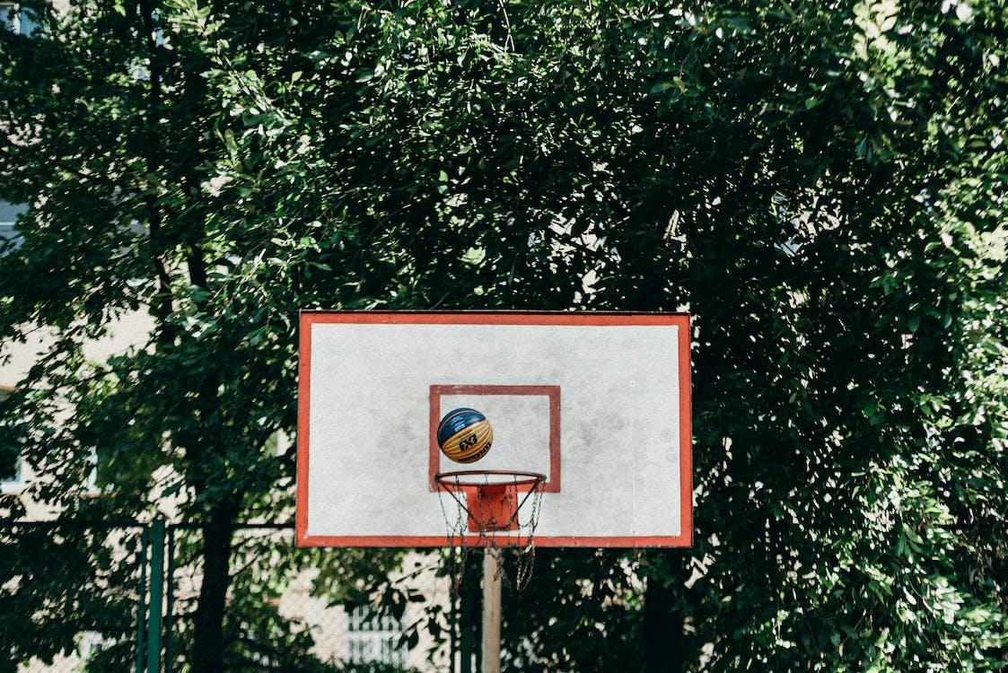 アロ・デ・バスケテ, ゲーム, ストリートボールの無料の写真素材