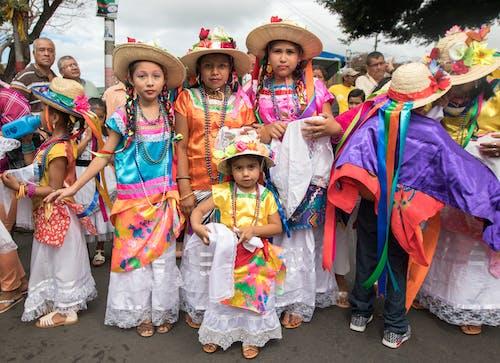 Foto stok gratis agama, amerika latin, anak