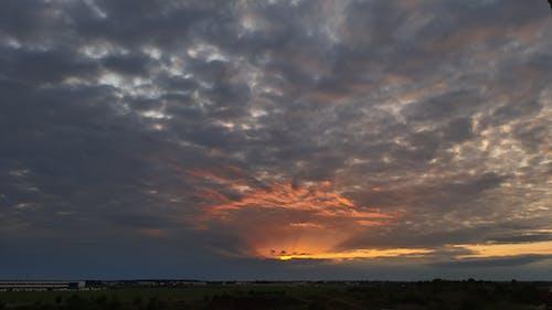 beautyful, 家, 愛, 日落 的 免費圖庫相片