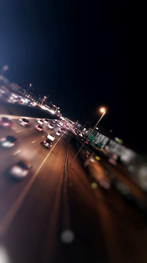 Fotobanka sbezplatnými fotkami na tému abstraktné pozadie, autá, diaľnica