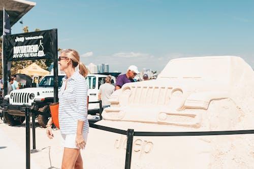 Free stock photo of boat show, miami