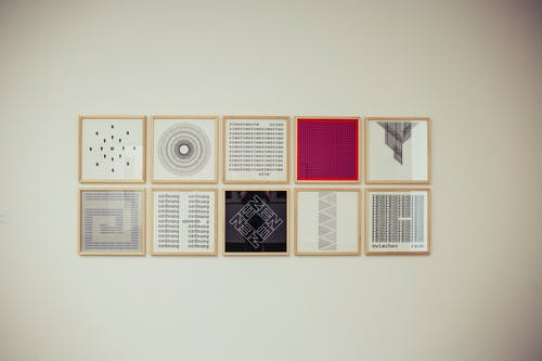 Fotos de stock gratuitas de adentro, arquitectura, Arte, casa