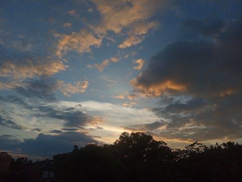 Безкоштовне стокове фото на тему «красиве небо»