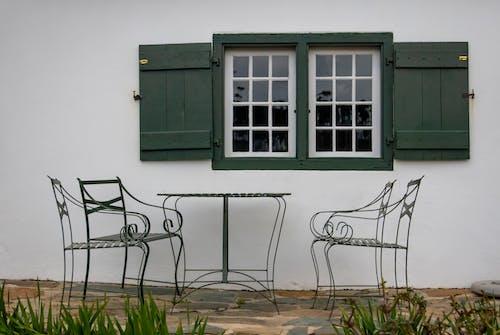 Ingyenes stockfotó ablak, ablakok, ajtó, beltéri témában
