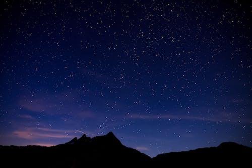 Immagine gratuita di astrologia, astronomia, celestiale, costellazione