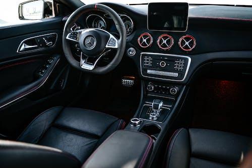 Immagine gratuita di auto, automobile, controlli