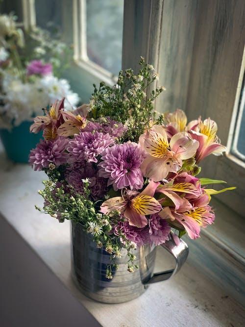 夏天, 夏季, 插花, 斯里蘭卡 的 免费素材图片