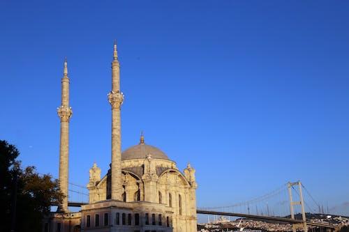 Gratis stockfoto met Arabisch, architectuur, attractie, bezienswaardigheid
