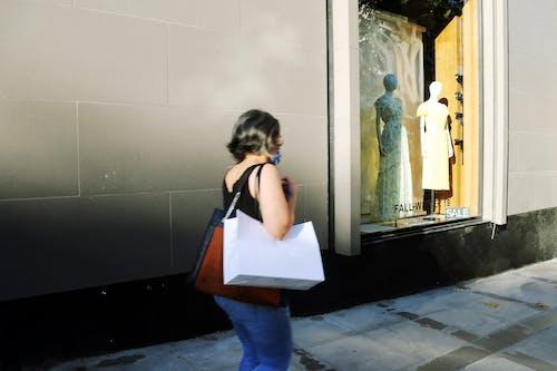 Gratis stockfoto met bedrijf, boodschappen doen, boutique winkel, commercie