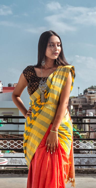 Perfectly Popular Styles In Sarees