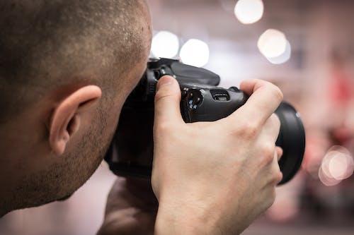 人, 手, 攝影, 攝影師 的 免费素材照片