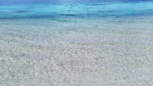 계절, 맑은, 맑은 물, 모래의 무료 스톡 사진