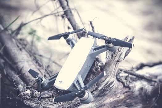 Free stock photo of photographer, drone, spark, dji