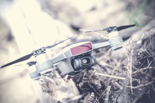 Free stock photo of fly, drone, spark, camera equipment