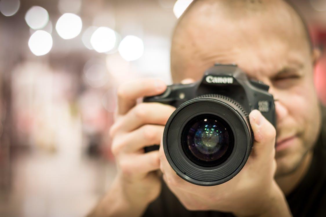 camera, cameralens, canon
