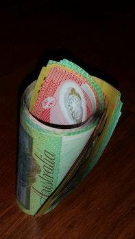 Free stock photo of notes, money, dollar, Australian Money