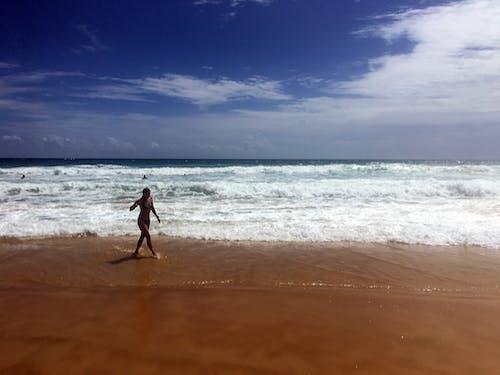Free stock photo of beach, bikini, karon