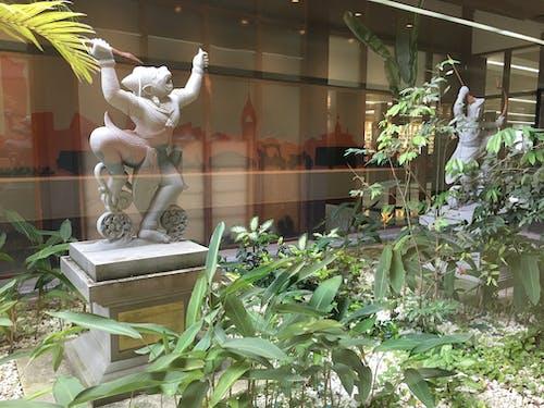 Free stock photo of airport, art, buddhist