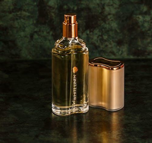 White Linen Perfume