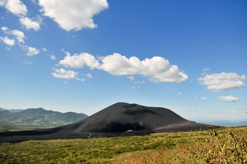 Kostnadsfri bild av berg, himmel, kulle, landskap