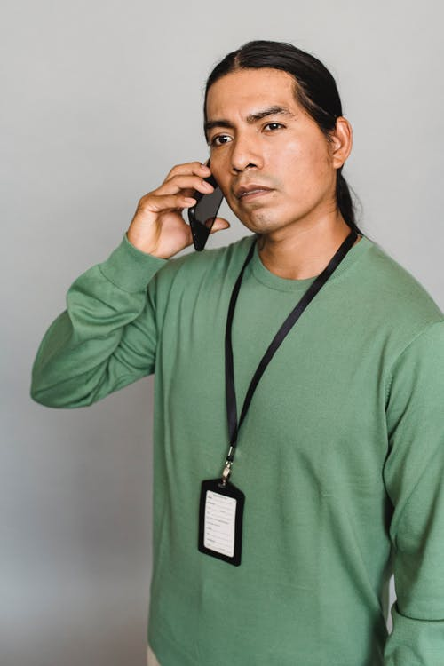 Základová fotografie zdarma na téma chlápek, chytrý telefon, dělník, diskuse