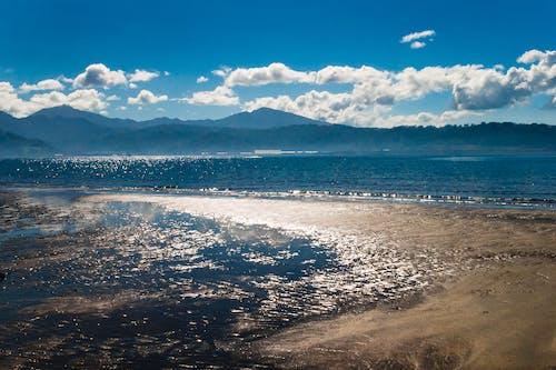 คลังภาพถ่ายฟรี ของ ชายทะเล, ชายหาด, ฟิลิปปินส์, ภาพทะเล