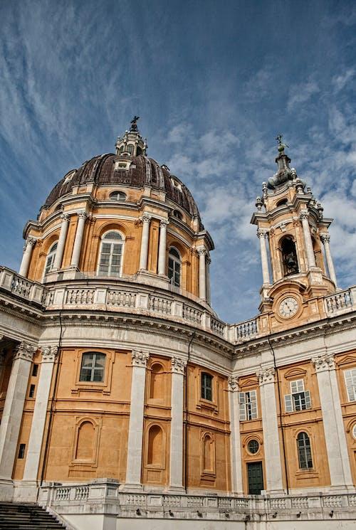 Free stock photo of architecture, architettura, barocco