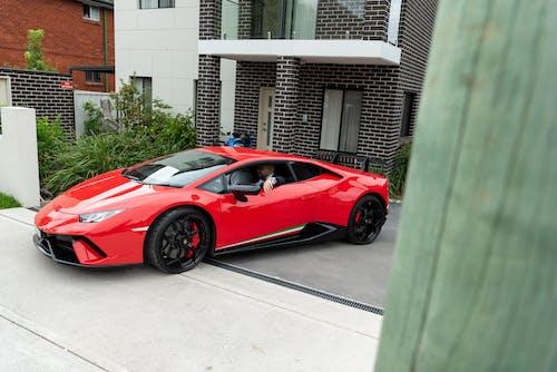 Free stock photo of exotic car, italian car, lambo, Lamborghini