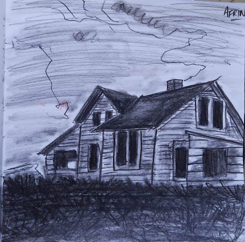 Free stock photo of #art, #drawings, #paintings