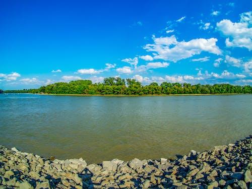Fotos de stock gratuitas de Danubio, duna, Europa