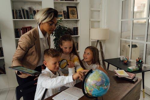 Безкоштовне стокове фото на тему «вивчення, викладання, географія»