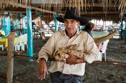 Foto stok gratis campesino, dewasa, festival