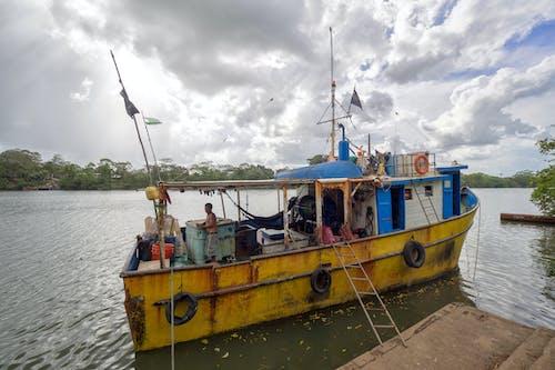 Foto stok gratis el rama, kapal, nikaragua