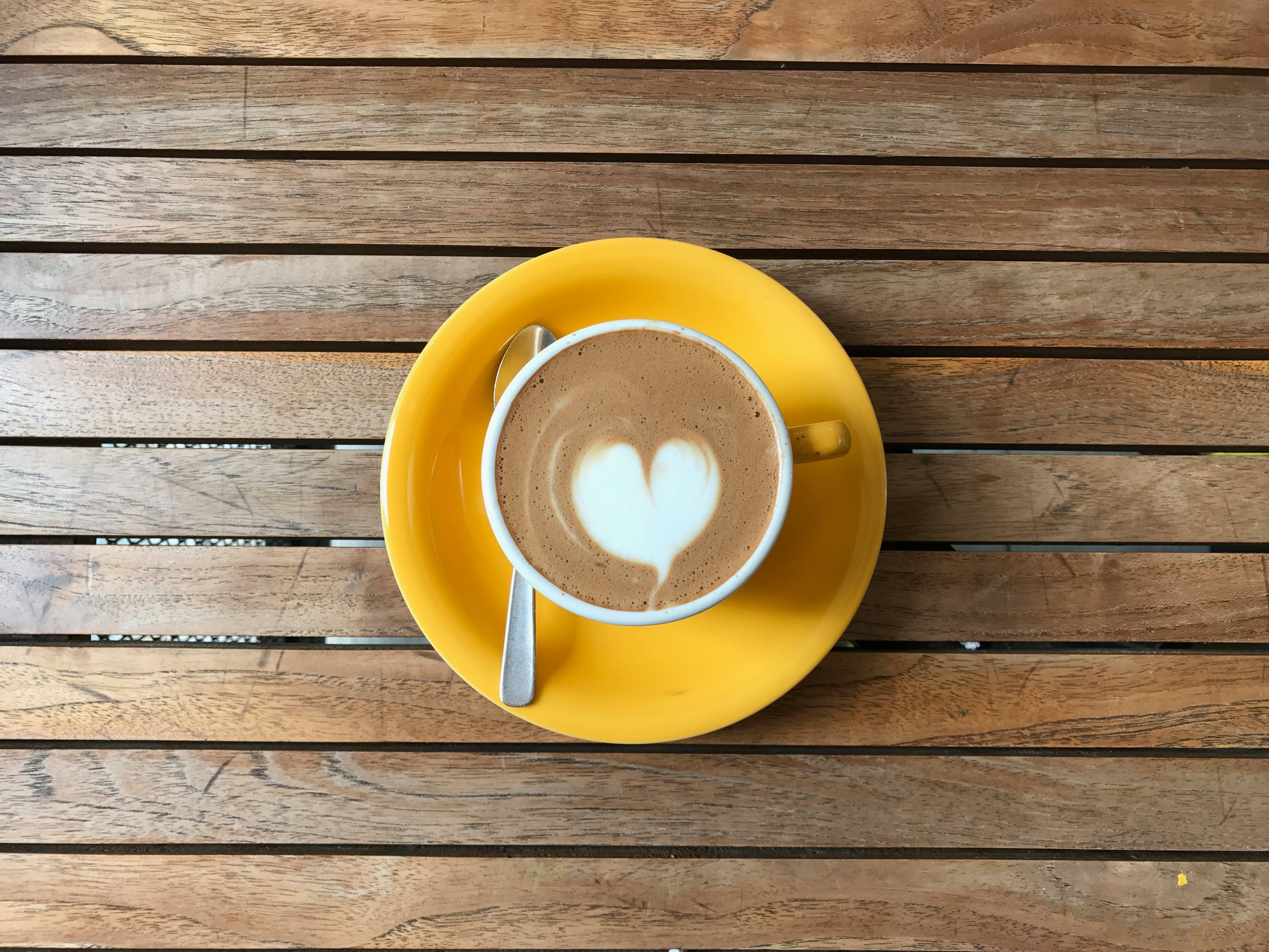 cappuccino, ceramic, chocolate