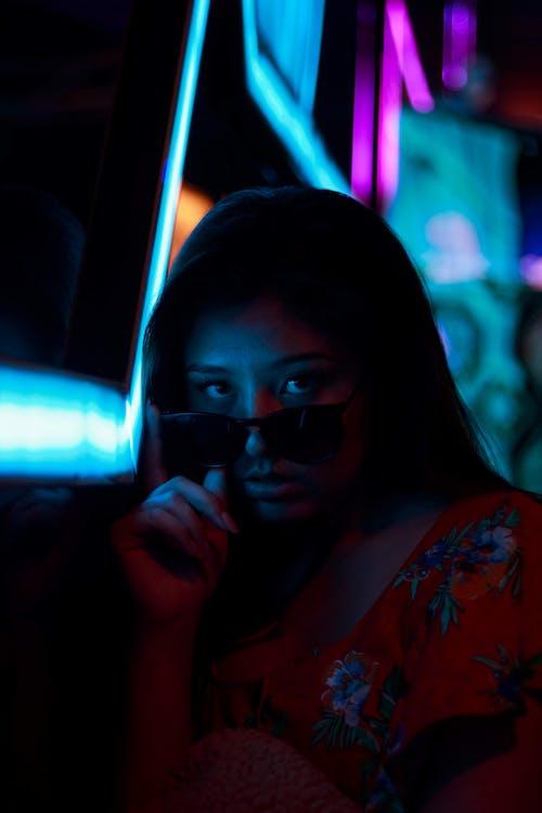 Gratis stockfoto met donker, duister, fase, feest